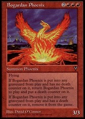 Bogardan Phoenix on Channel Fireball