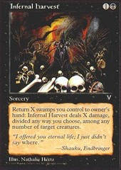 Infernal Harvest