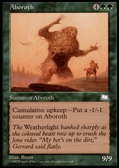 Aboroth on Channel Fireball