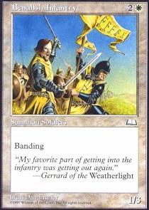 Benalish Infantry