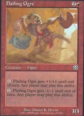 Flailing Ogre