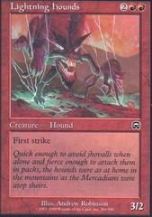 Lightning Hounds