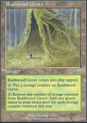 Rushwood Grove