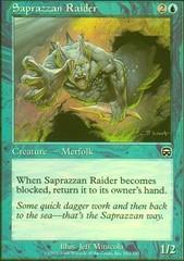 Saprazzan Raider
