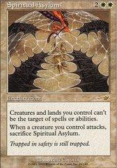 Spiritual Asylum