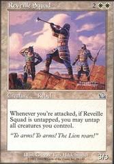Reveille Squad