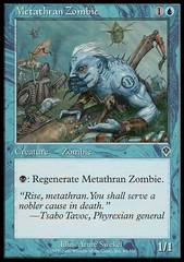 Metathran Zombie