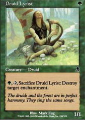 Druid Lyrist