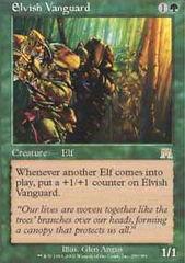 Elvish Vanguard