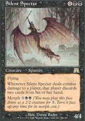 Silent Specter
