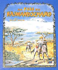 Am FuB des Kilimandscharo