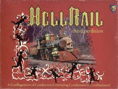 HellRail - Third Perdition
