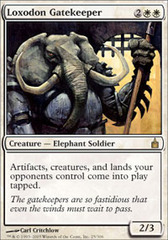 Loxodon Gatekeeper on Ideal808