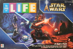The Game of Life - A Jedi's Path