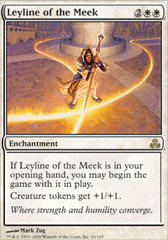 Leyline of the Meek on Ideal808