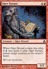 Ogre Savant
