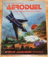 Aeroduel