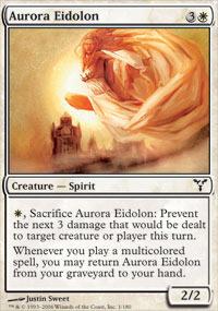 Aurora Eidolon