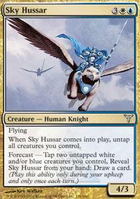 Sky Hussar