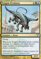 Trygon Predator on Ideal808