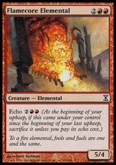 Flamecore Elemental