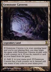 Gemstone Caverns (TSP)