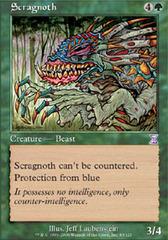 Scragnoth