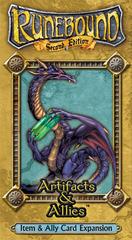 Runebound - Artifacts and Allies