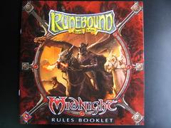 Runebound - Midnight