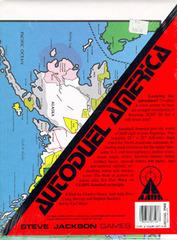 Autoduel America
