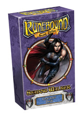 Runebound - Shadow Walker Character Deck