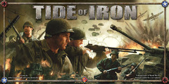 Tide of Iron (In Store Sales Only)