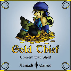 Gold Thief