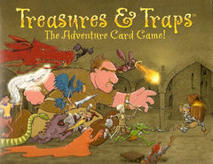 Treasures and Traps