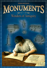 Monuments: Wonders of Antiquity