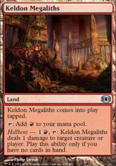 Keldon Megaliths