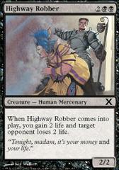Highway Robber