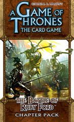 A Game of Thrones: The Card Game - The Battle of Ruby Ford
