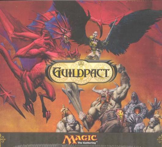 Guildpact Fat Pack