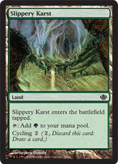 Slippery Karst on Ideal808