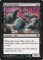 Ravenous Rats on Ideal808