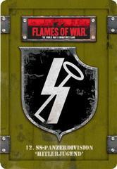 12. SS-Panzerdivision Gaming Set