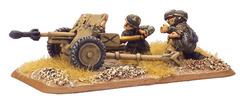 3.7cm PaK36 gun (Fallchirmjager)