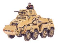 Sd Kfz 231 (8-rad)