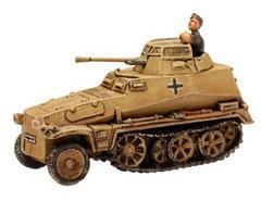 Sd Kfz 250/9 (2cm) - Mid, Late