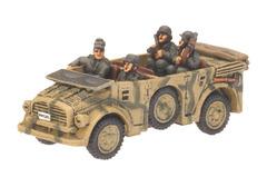Horch Kfz 15 car x2