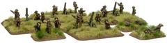 Heavy Mortar Platoon