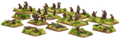 Mortar Platoon (Late War)