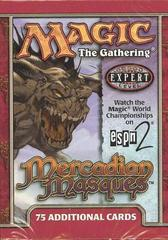 Mercadian Masques Tournament Starter Deck on Channel Fireball