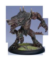 Warpwolf